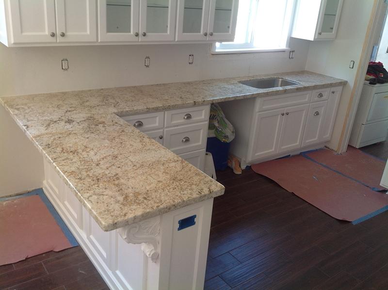 kitchen cream idea stock in toronto millenium design countertops countertop granite