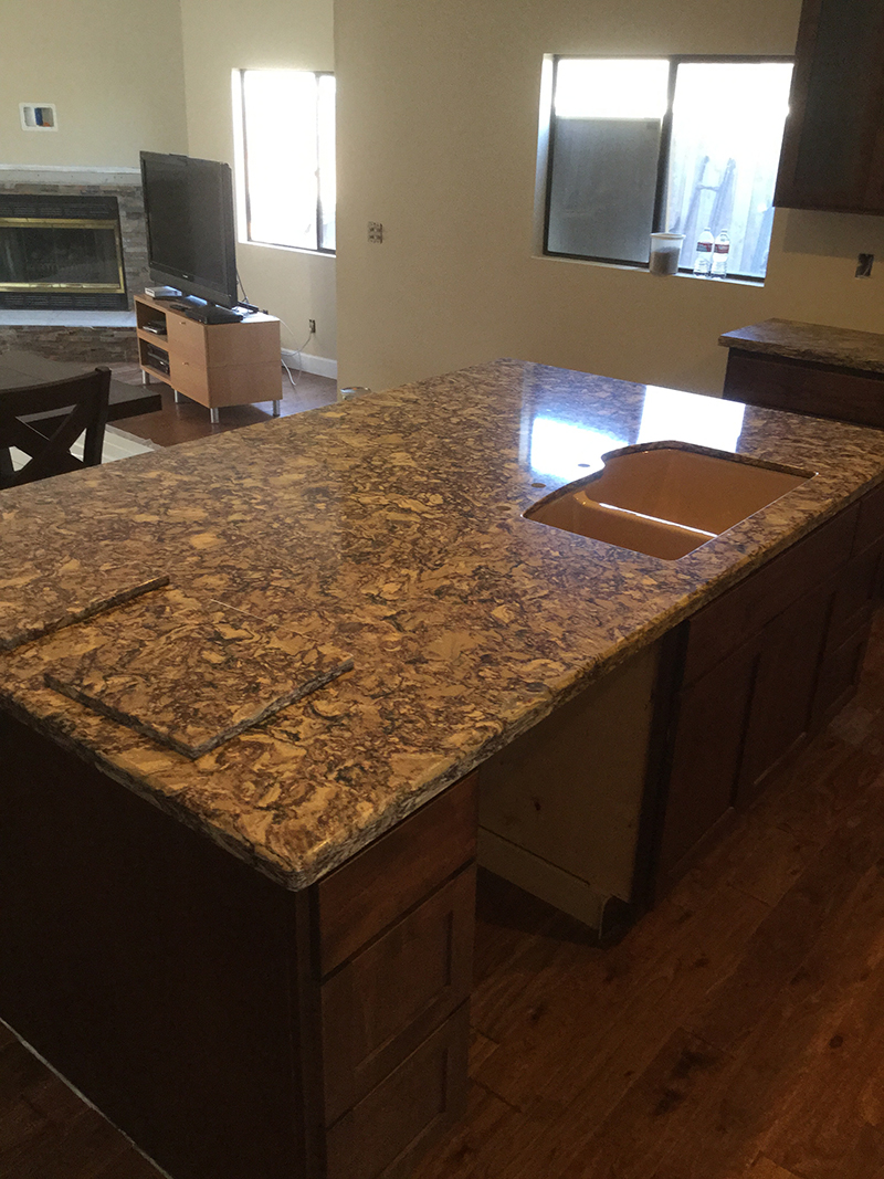 Countertops Trinidad Tile And Granite