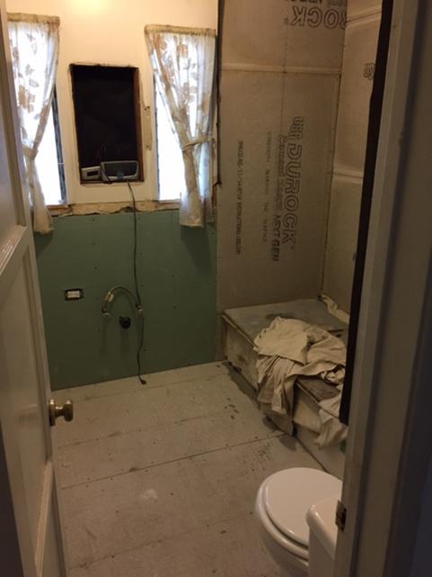 Bathroom Remodel Trinidad Tile And Granite